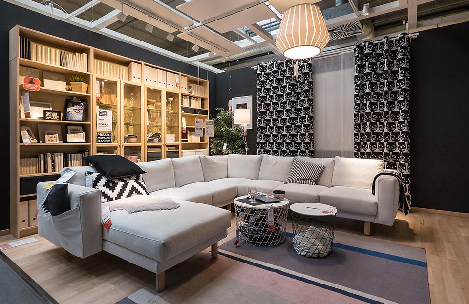 Mobili Per Ufficio Trieste.Mobili Elio Dove Trovi Infinite Ispirazioni Per Un