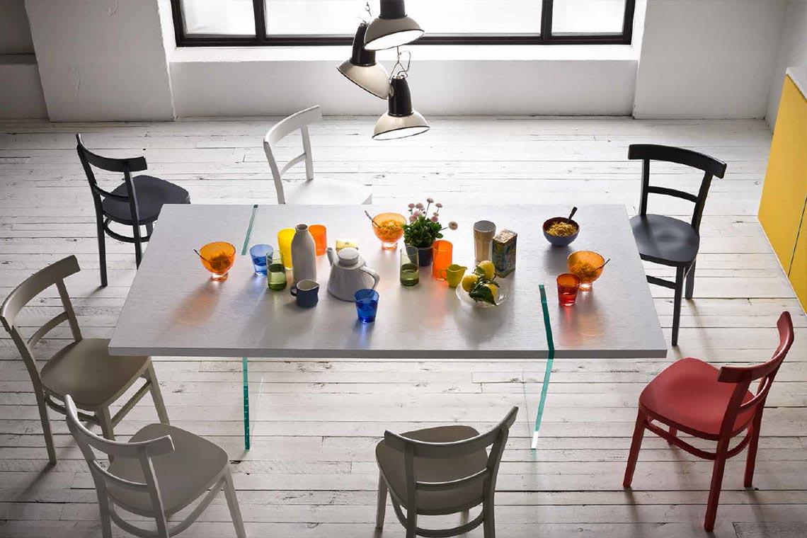 Tavoli e sedie archivi elio mobili for Tavoli arredo 3